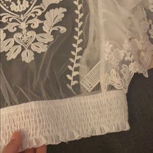 Forever 21 Tops - Lace top NEW